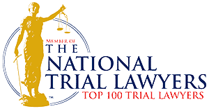 Top 100 Trial Lawyers - James Minick